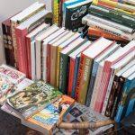 Japanese Corner Podgorica books